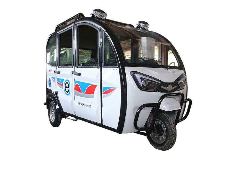 电动三轮车厂家提示合理使用提高电车寿命