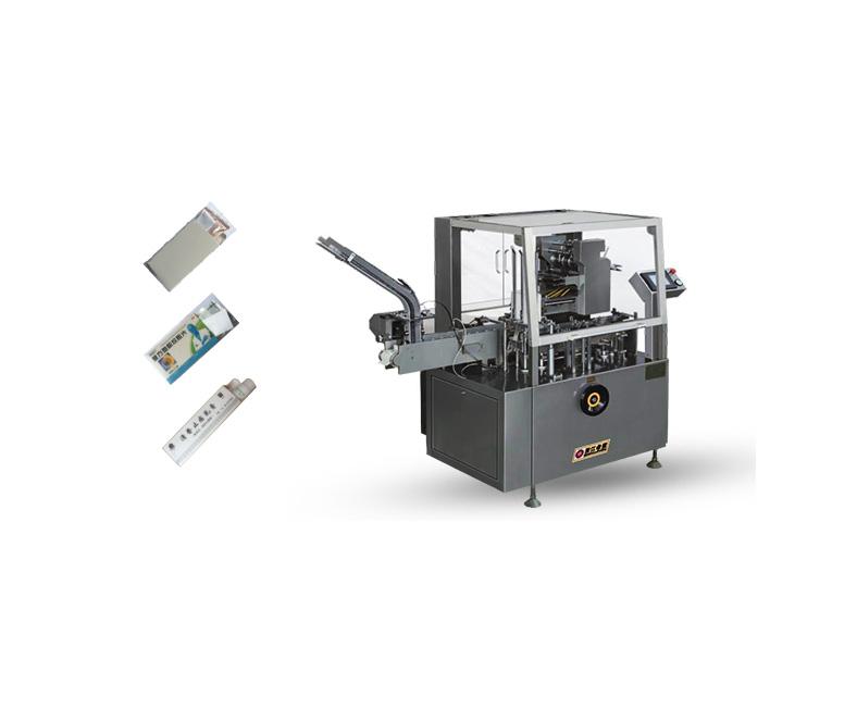 ZH120 立式装盒机
