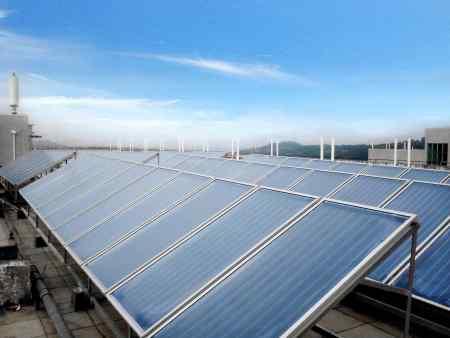 高旭阳光太阳能电池组件生产工艺流程