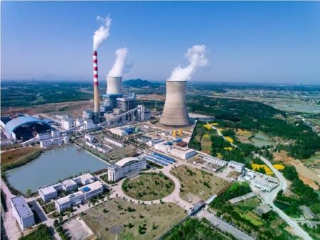 國投宣城發電有限責任公司