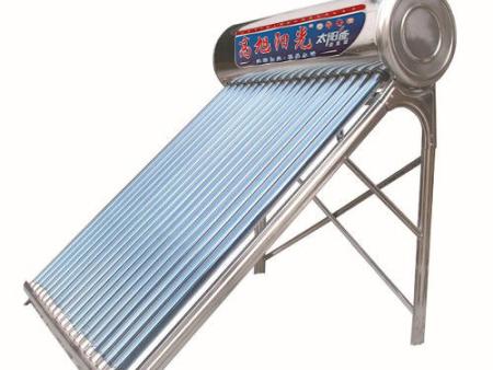 高旭专注太阳能热水品质好&值得信赖