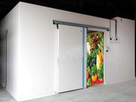 甘肅冷庫安裝公司——水果冷庫的優勢和方法