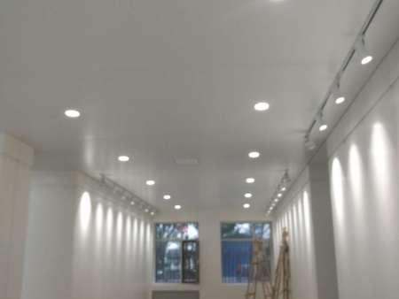 民族学院软膜吊顶工程