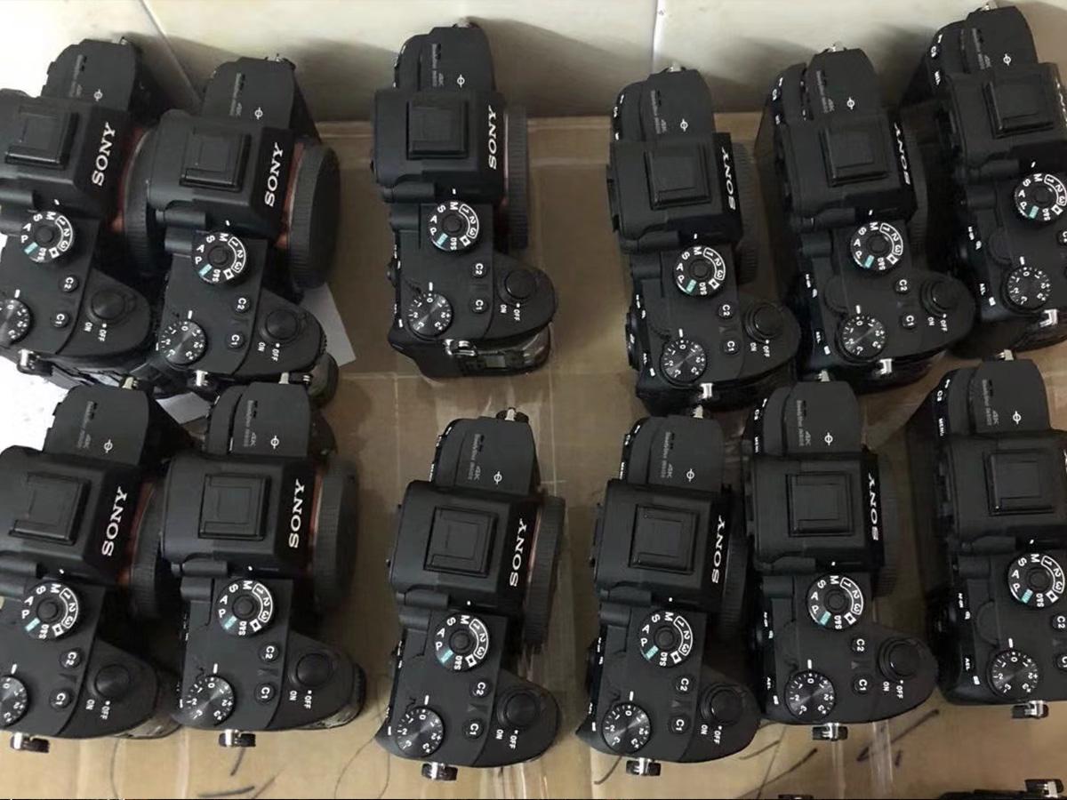 厦门相机是选择购买还是租赁好?