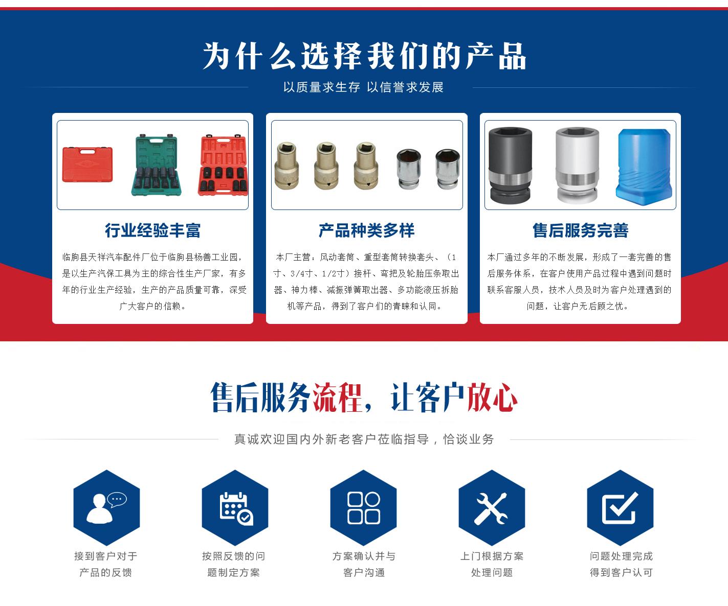 临朐县天祥汽车配件厂