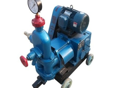 注漿泵系列
