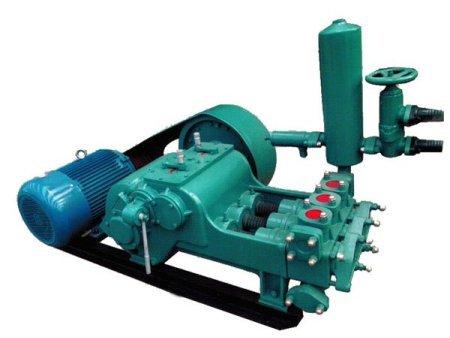 泥漿泵系列