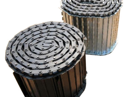 排屑機鏈板