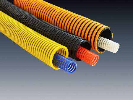 塑筋管与钢丝管的区别