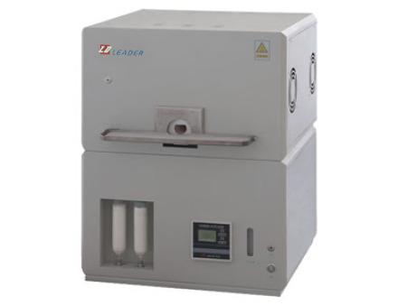 测硫仪煤炭中全硫含量的检测及标准