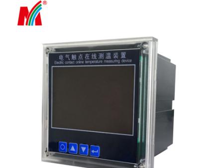 MT-CW140B 电气触点在线测温使用说明书