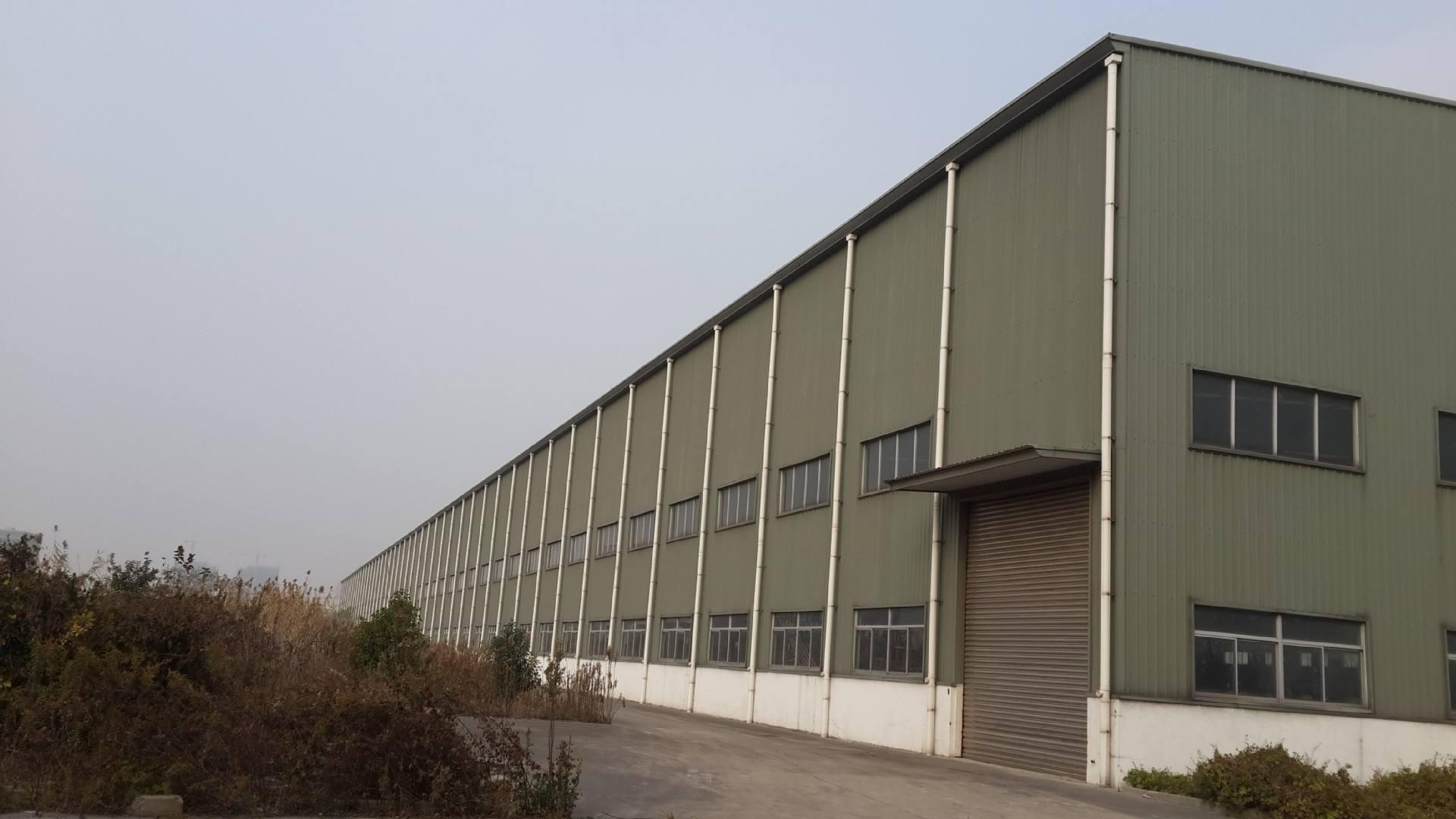 烟台玉建钢结构有限公司