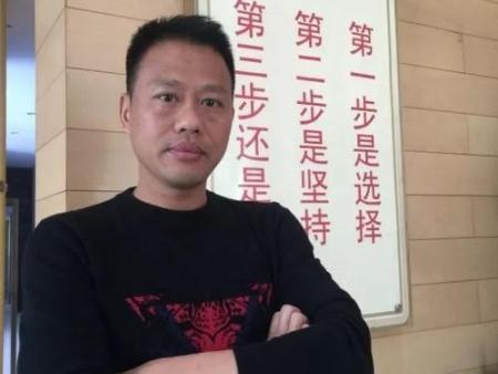"""福建省然利食品总经理蔡井辉:创业""""成功三部曲"""""""