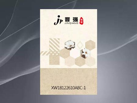 """晋强陶瓷-瓷砖市场未来流行四个""""新主义"""""""