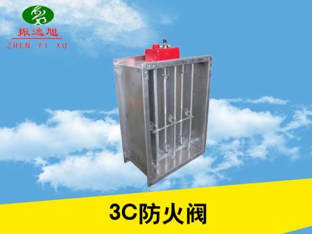 3c排烟风机是怎么进行防烟和排烟的!