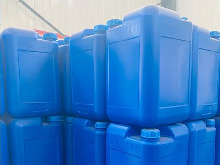 寧夏化工桶 | 消費者相對于塑膠桶產品的要求非常高