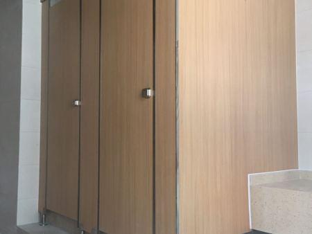 马銮湾保障房地铁社区一期公共卫生间