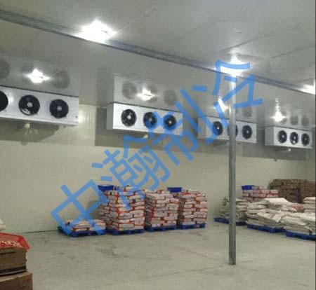 冷庫知識-冷庫建造-小型冷庫設計及選材