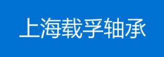上海载孚轴承科技有限公司ㅤ
