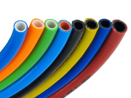世界水带、钢丝管、线管生产能力、供求趋势和消费结构