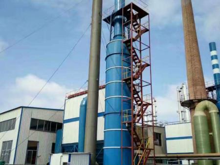 进行脱硫的过程中脱硫塔厂家应该注意以下事项