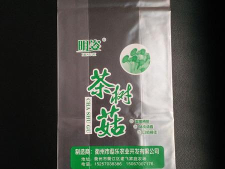 茶树菇保鲜bob