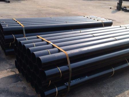 球墨铸铁管弯曲度对管道安装的优势