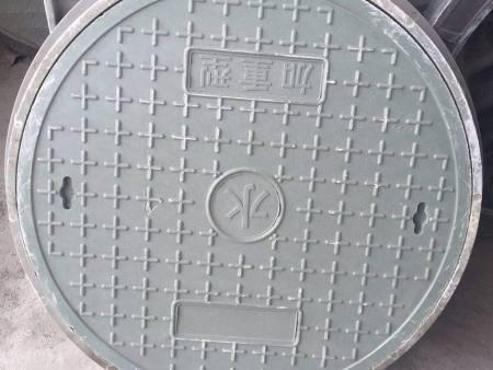 为什么井盖基本上都是圆形的?