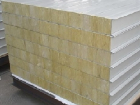 岩棉板公司