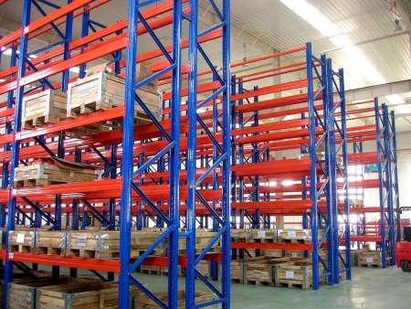 仓储架高度选择要考虑哪些因素?