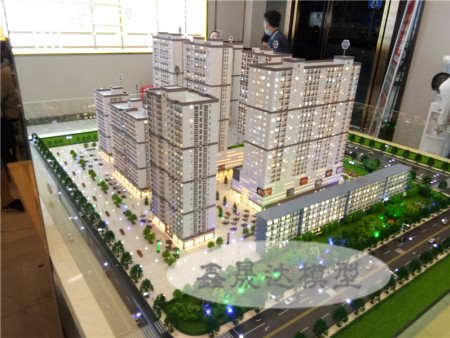 鑫晟達模型-詳細分析如何選擇建筑模型公司