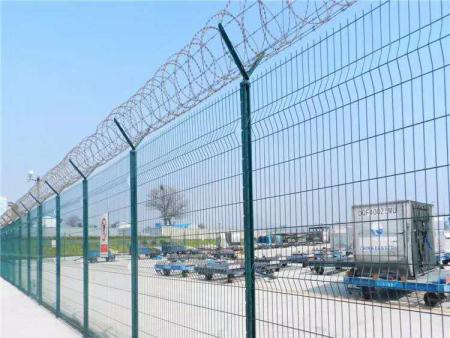 西宁防护网-防护栅栏的安装方法有哪些呢?