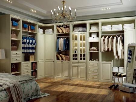 抚顺衣柜的板材到底该如何选择?