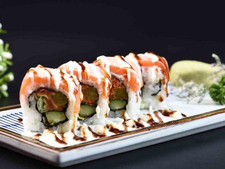 日式串烧,较好吃的部位你恐怕是怎么也猜不到