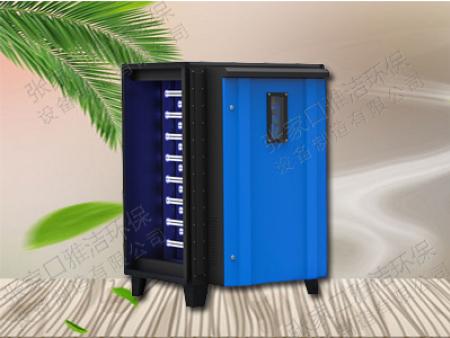 油煙VOC處理設備