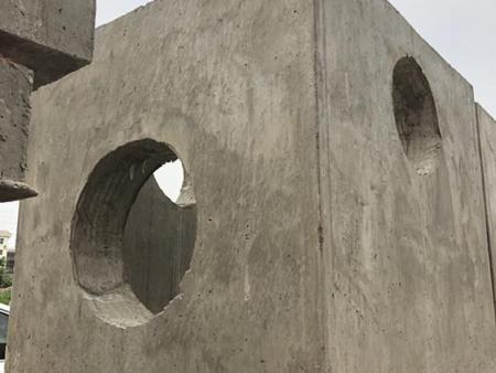 沈阳混凝土一体化粪池功能及原理