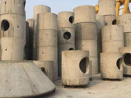建筑材料于沈阳消防井中的使用!