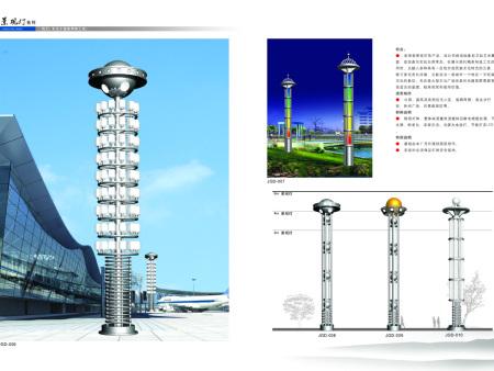 广西LED景观灯厂家