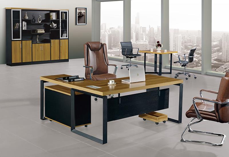 辦公家具定制為什么要找專業辦公家具廠家?