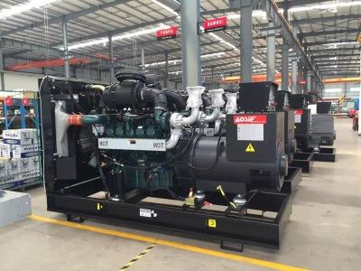 福建歐維亞電子科技有限公司-玉柴發電機組和濰柴發電機組以及上柴發電機組、康明斯發電機組等多種功率的發電機組