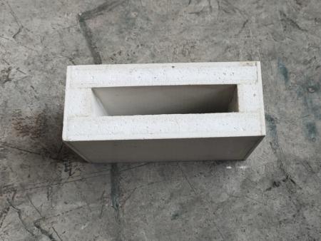 铝箔玻镁复合风管-玻镁板材复合风管-山东玻镁复合风管厂家