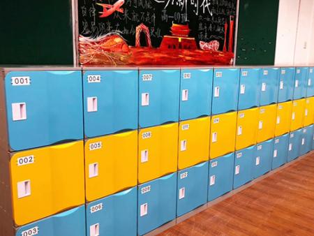 ABS书包柜
