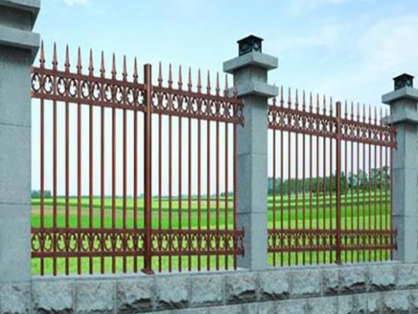 铝艺护栏的保养需要注意的