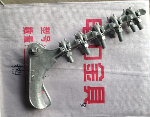 山东螺栓型耐张线夹厂家报价