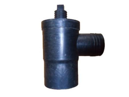 ABS外插件出水口Φ125Φ95