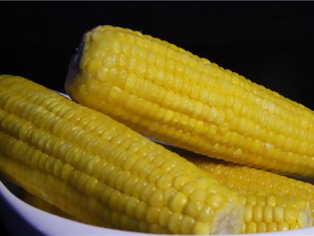 有机玉米批发