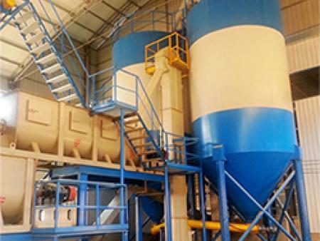 酸性废水处理剂生产