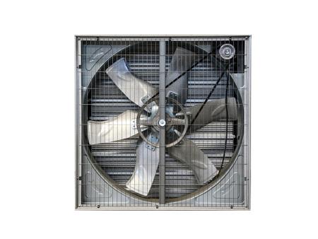 推拉式風機