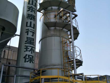 麻石水膜除塵器