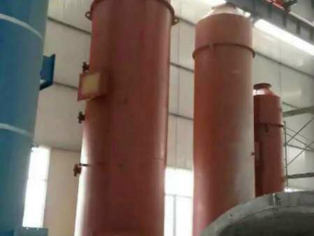 麻石水膜除尘器